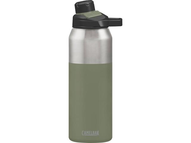 CamelBak Chute Mag Vacuum Insulated Bottle 1l Olive